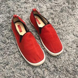 Kate Spade Sneakers, 6.5